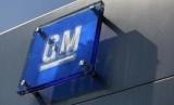 General Motors. ILustrasi