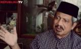 Tokoh Islam KH Athian Ali Dai