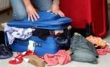 Turis Packing (Ilustrasi)