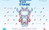 Urban Toy Stage