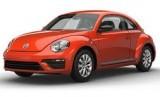 VW Beetle. Ilustrasi