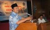 Wakil Gubernur Jawa Timur, H Syaifullah Yusuf yang akrab disapa Gus Ipul.
