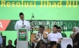 Wakil Gubernur Jawa Timur Saifullah Yusuf alias Gus Ipul.