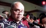 Wakil Ketua MKD, Junimart Girsang
