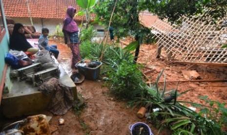 ACT Bangun Hunian Terpadu untuk Korban Longsor Tasikmalaya