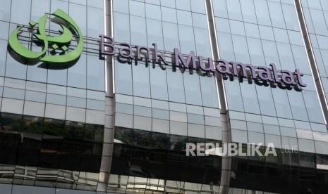 Bank Muamalat Fokus Garap Nasabah Prioritas