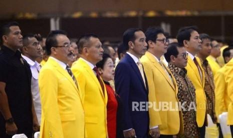 Ketum Golkar: Indonesia Butuh Pemimpin Melek Teknologi