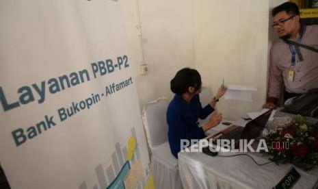 Kota Bandung Kejar Piutang PBB Rp 800 Miliar