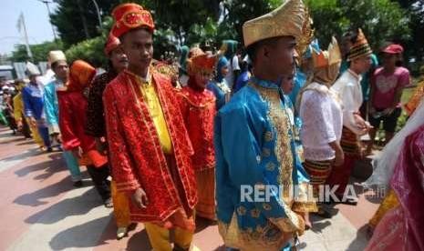 Nasihat Pernikahan dari Syeh Kholil al-Bangkalani