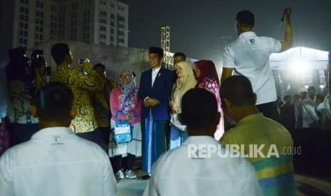 'Keutuhan Indonesia tak Lepas dari Peran Ulama dan Santri'
