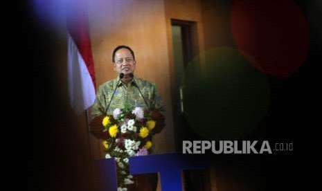 Menteri: Banyak Bangunan Mangkrak di Perguruan Tinggi
