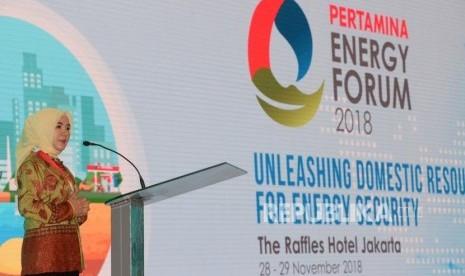 Pertamina: Kilang Plaju Pilot Project Green Energi