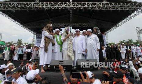 Kasus Penghinaan Presiden, Polri Tunggu Habib Bahar
