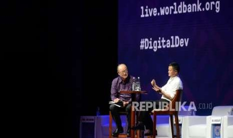 Ingin Jadi Pengusaha Sukses Seperti Jack Ma? Ini Rahasianya