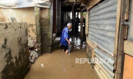 Polres Jakbar Siap Siaga Antisipasi Banjir