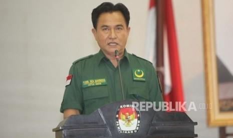 Gerindra Minta Yusril tak Ganggu Prabowo Lagi