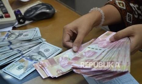 Laju Kurs Rupiah Kembali Melemah, Ini Kata Bank Indonesia