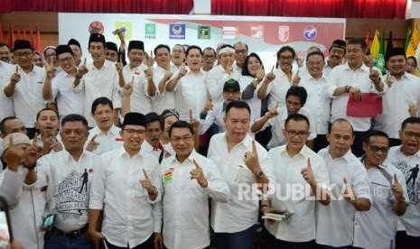 KIK Agendakan Rapat Kerja Nasional