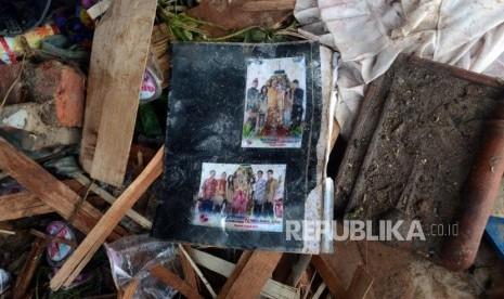 Korban Tsunami di Lampung Selatan Tunggu Kepastian Relokasi