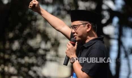 TKN Minta Pendukung Jokowi-Ma'ruf Teladani Rasulullah