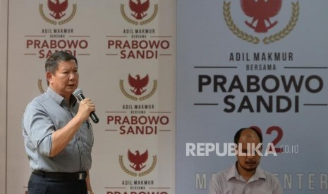 Prabowo-Sandi Janji Buat Uang Braille Jika Menang