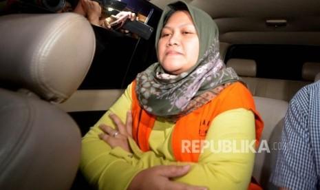 Kasus Perizinan Meikarta, KPK Tahan Bupati Bekasi