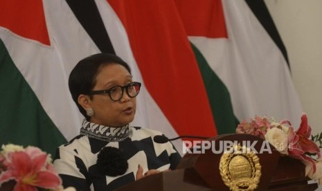 Indonesia Dorong PBB untuk Jadi Lebih Relevan
