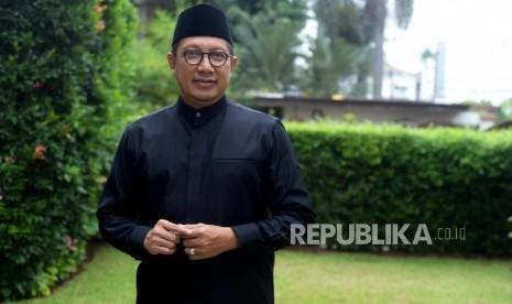 Menag Doakan Kesembuhan Ustaz Arifin Ilham