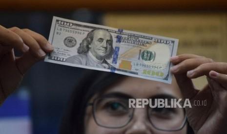 Ketidakpastian Perjanjian Brexit Bawa Dolar AS Menguat