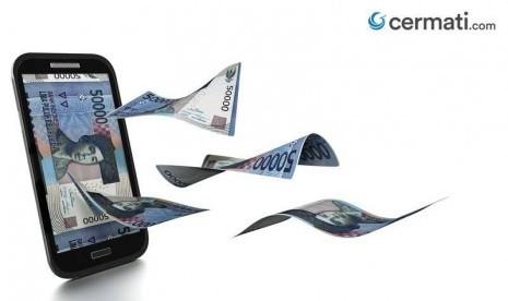 Jangan Sembarang Pinjam Uang Online Republika Online