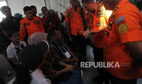 Meski Operasi SAR Ditutup, Dua Tim Tetap Sisir Tanjung Pakis
