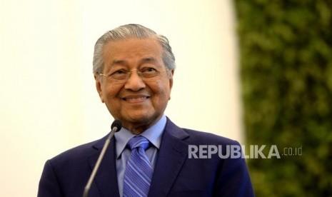 Resolusi Mahathir pada 2019: Malaysia bebas korupsi