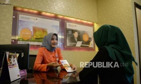 Bank Mega Syariah Fokus Garap Pasar Ritel