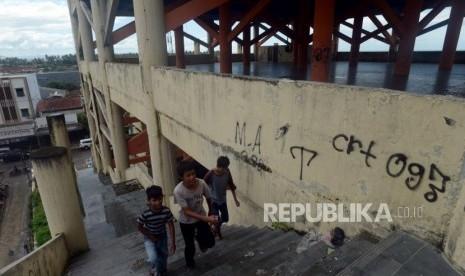 YBM PLN Kerahkan 20 Tim Bantu Korban Tsunami Selat Sunda