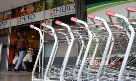 PT Hero: Karyawan Mengerti dan Sepakati PHK