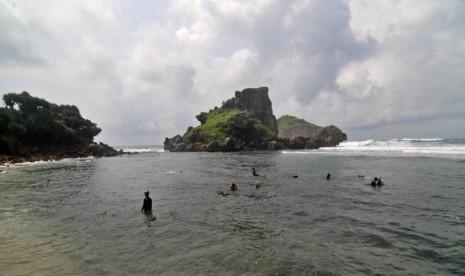 Gunung Kidul Gencar Promosi Wisata Jelang Libur Akhir Tahun