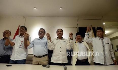 PKS Sudah Tentukan Dua Nama Tim Penilai Cawagub DKI