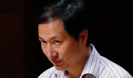 Ilmuwan Pengubah Gen Cina Sudah Hilang Selama Sepekan