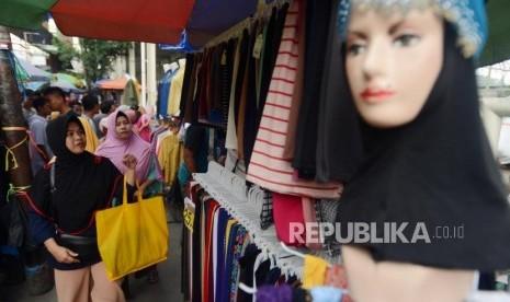 Ombudsman: Ricuh Penertiban PKL Tanah Abang karena Preman