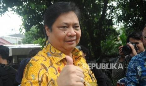 Airlangga Minta Golkar Aceh Fokus Menangkan Pileg