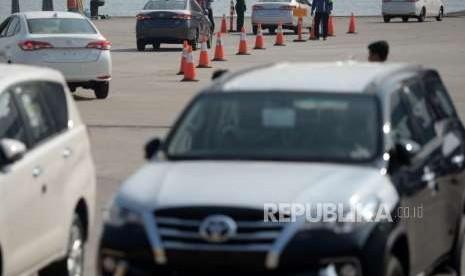 September, Toyota Global Bukukan Peningkatan Laba Bersih