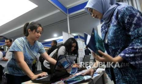 Kemampuan Bahasa Inggris Warga Indonesia di Bawah Rata-Rata