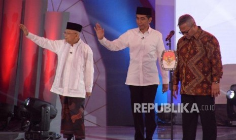 Ribuan Nelayan Jawa dan Lampung Deklarasi Dukung Jokowi