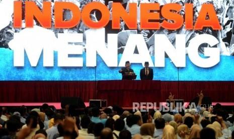 Pengamat: Perubahan Visi-Misi Rugikan Prabowo-Sandi