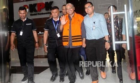 Wakil Bupati Disahkan Jadi Plt Bupati Malang