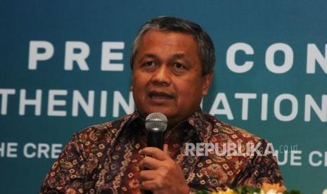 Bank Indonesia Pertahankan Suku Bunga Acuan 6 Persen