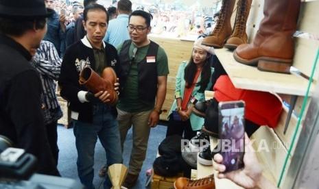 Jokowi: Saya Sama Seperti Lain Lho, Punya Rasa Capek
