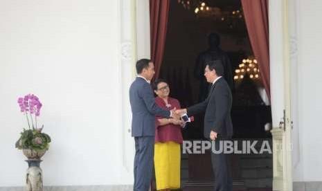 Dubes: Hubungan Indonesia-Thailand Semakin Berkembang