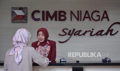 CIMB Niaga Syariah akan Luncurkan Produk Pembiayaan Baru