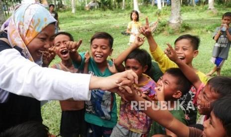 MRI Jakarta Raya akan Adakan Orientasi Relawan
